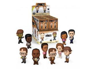 Funko Mystery Minis: The Office 3. série [HRAČKA]